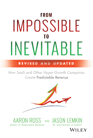 Book of the Week: From Impossible to Inevitable