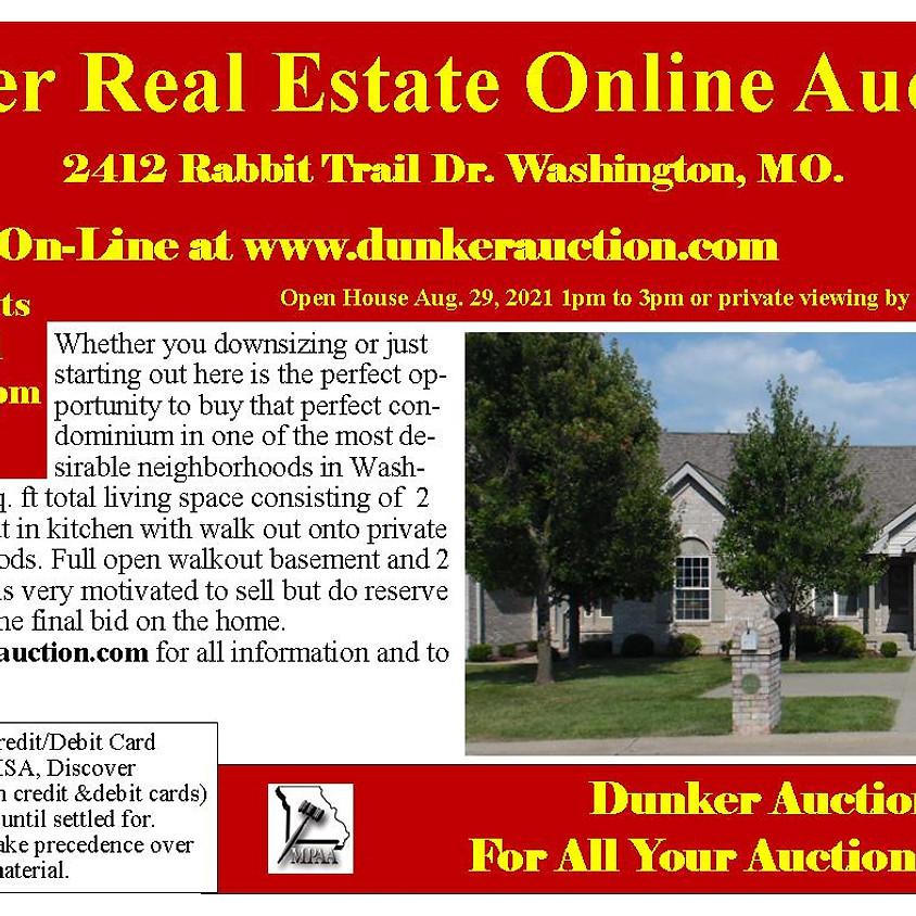 Fleer Real Estate Online Auction