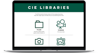 CIE Library Page