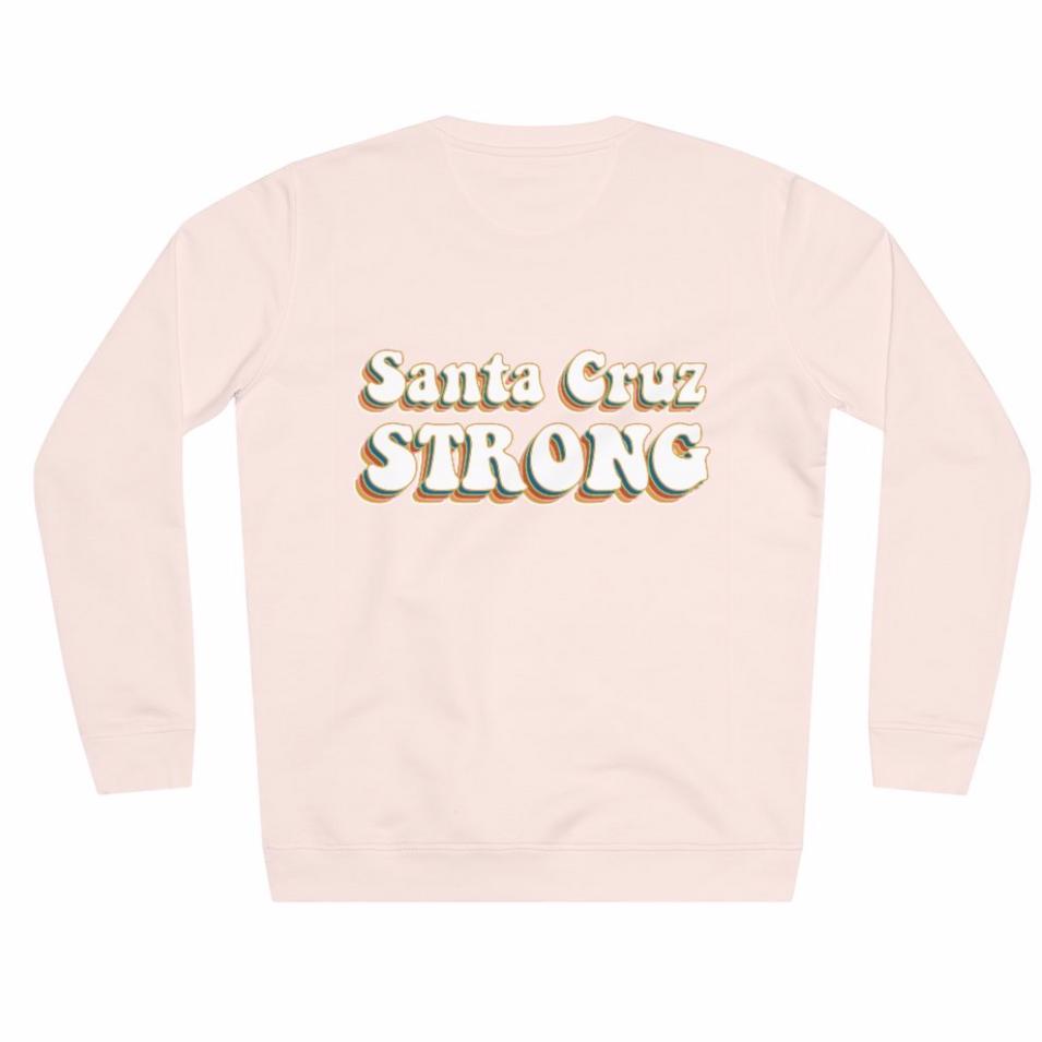 Groovy SC Strong Crew Neck