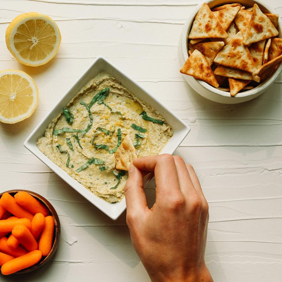 Hummus Spread