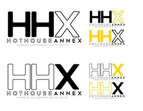 HotHouse Coworking Space Branding Development
