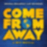 Broadway orchestrator of Come From Away