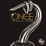 TV orchestrator on Once Upon A Time, the musical episode