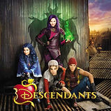 TV orchestrator on Descendants