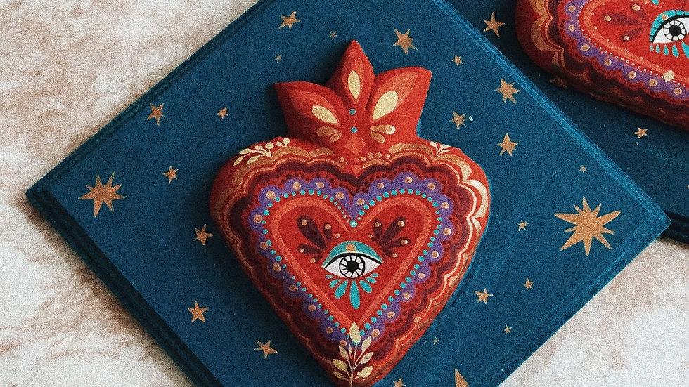 Sagrado corazón (HOME DECO)