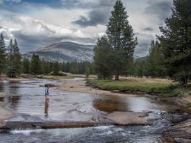 Yosemite - Therapeutic Waters