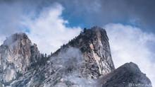 A Wander In Yosemite Valley