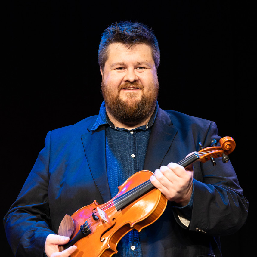 Jørgen Tangen Bendikssen