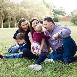 Lively Family