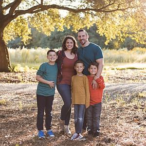 Fritsch Family