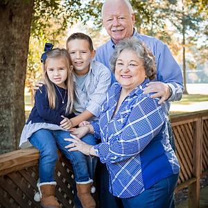 Oehlke Family