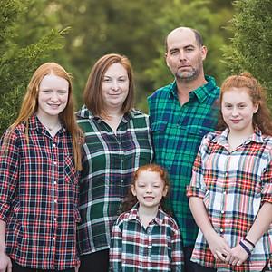 Persilver Family