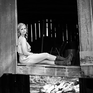 KK Senior Session
