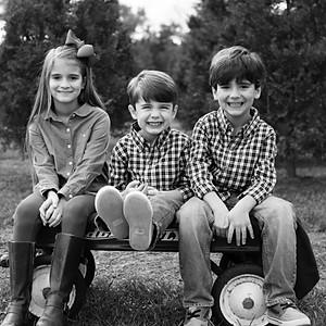 Roshto Family