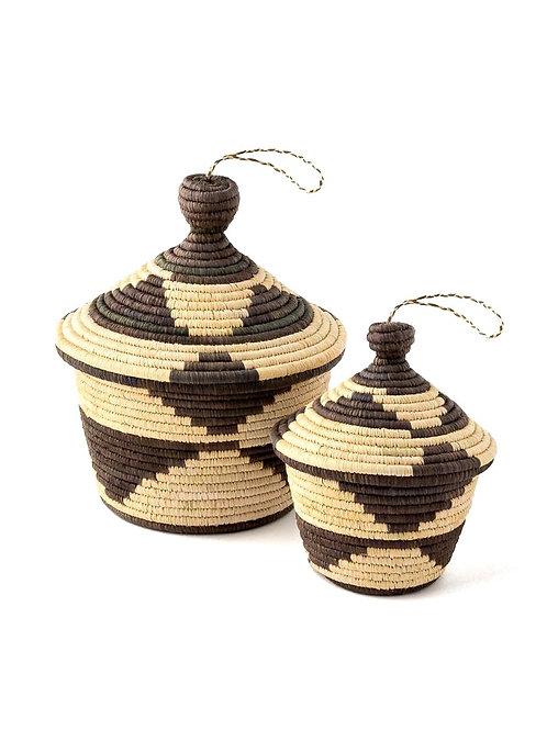 Ugandan Fruit Baskets