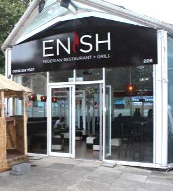 Enish Lewisham