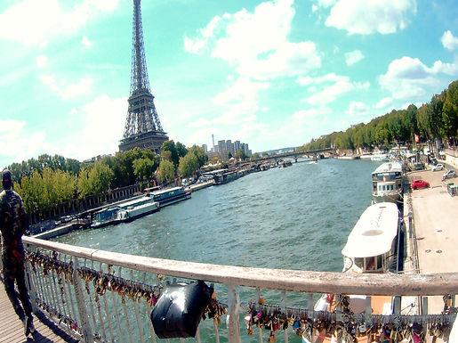 Paris Is Always A Good Idea!!