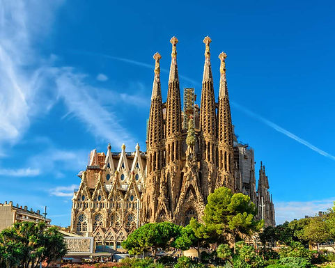 BARCELONA'S Best Neighbourhoods To Explore!