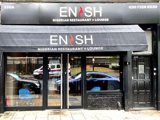 Enish Brixton