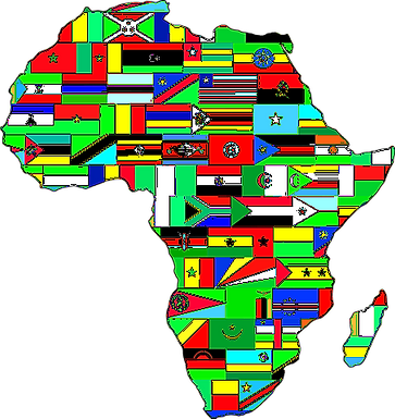 ☀️African Countries On My Wish List ☀️