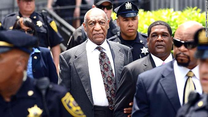 Bill Cosby A Free Man!