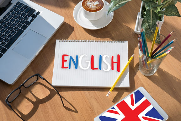 ENGLISH GROUPS/CLASSES
