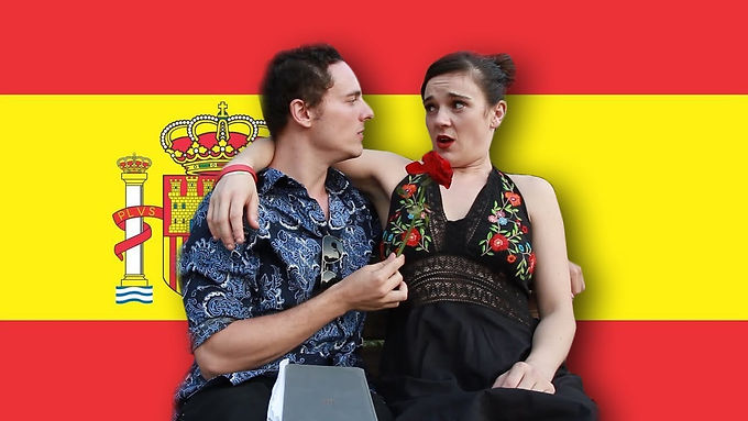 The Truth About Dating Spanish Men!
