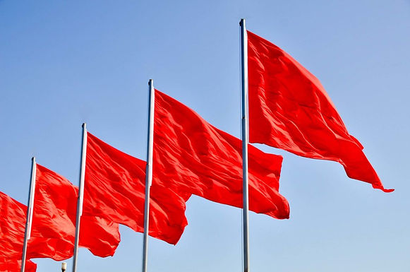 People You Should Never Date Red Flags!