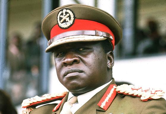 List Of Famous Ugandans Part 1