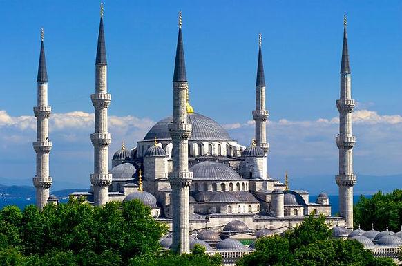 SOLO TURKEY ISTANBUL