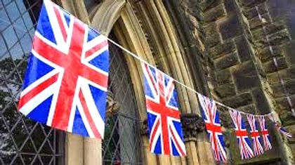 UK Lock Down Over!