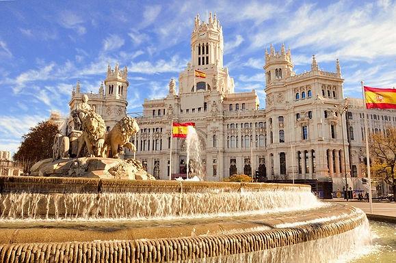 PROS & CONS MADRID