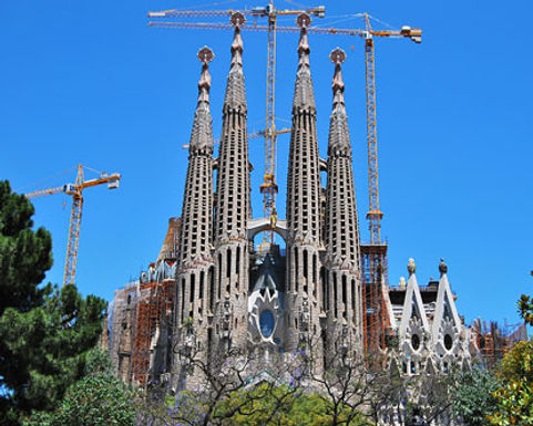 My Experience Teaching English In Barcelona!