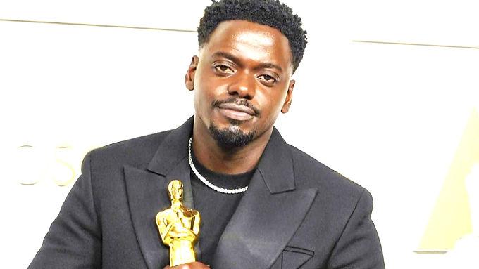Oscar Winner Daniel Kaluuya