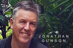 Jonathan Gunson 2018