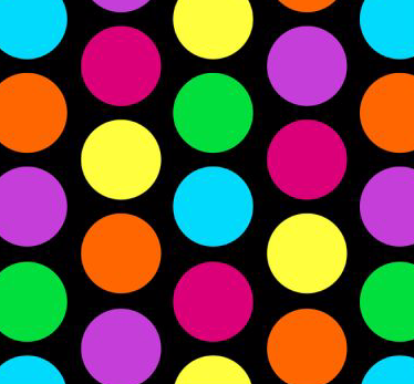 Dots get Funky