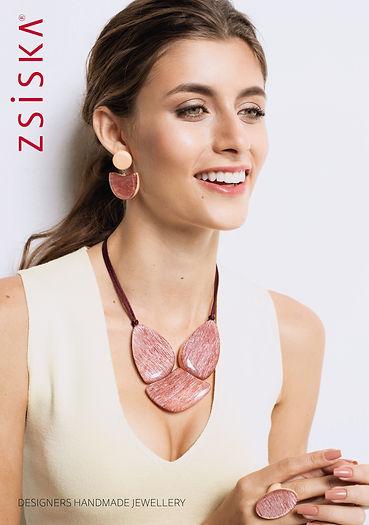 ZSISKA Catalogue Spring Summer 2020