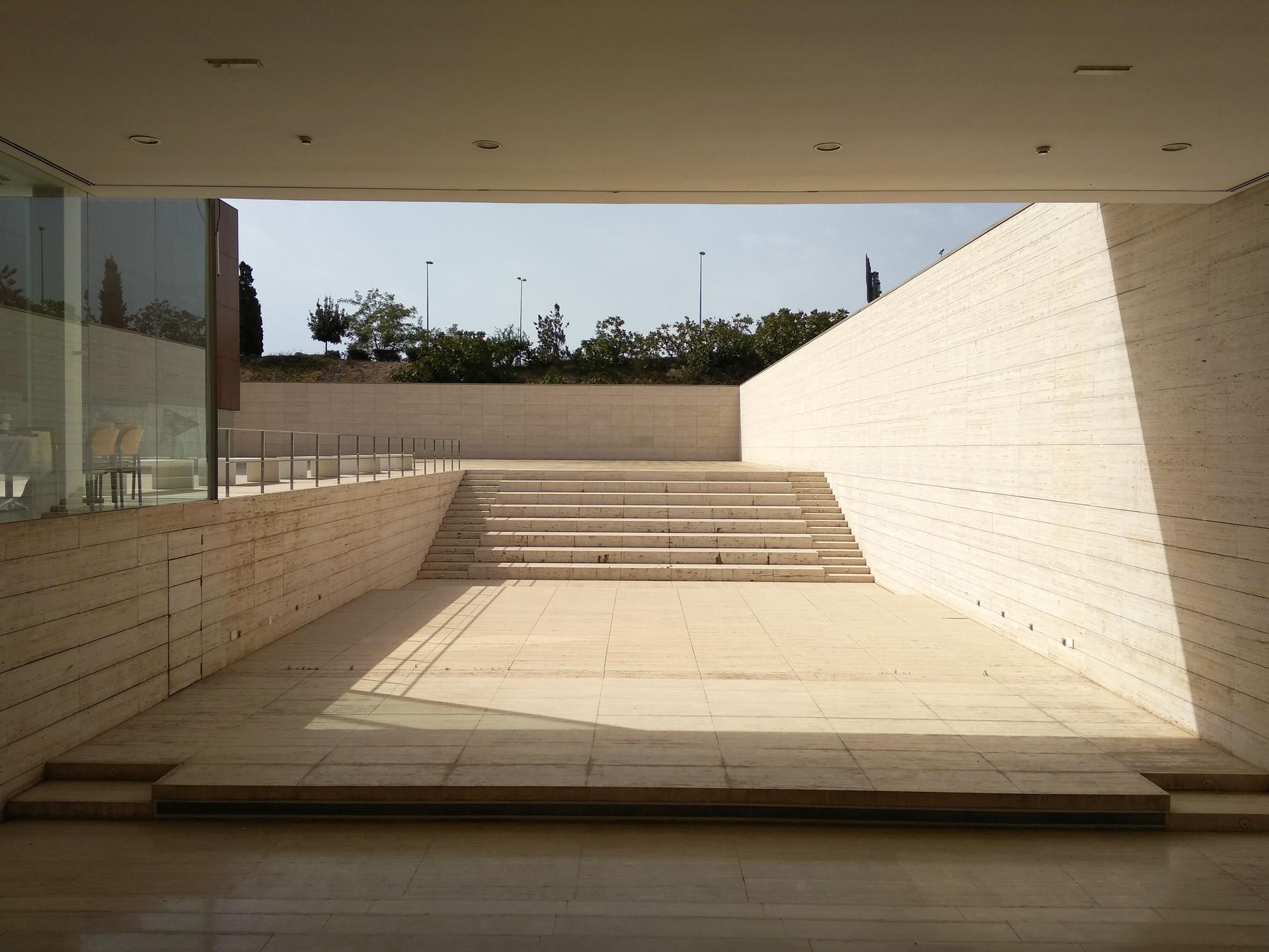 Anfiteatro MUA