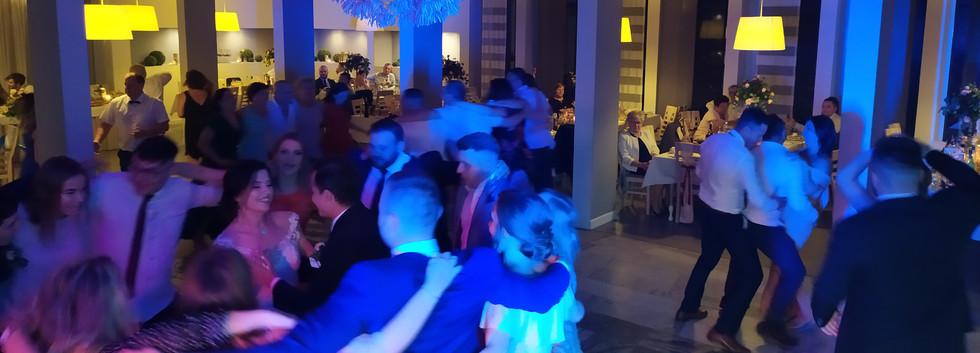 dj na wesele śląsk bmmusic