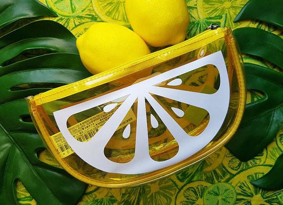 Necessaire Limão