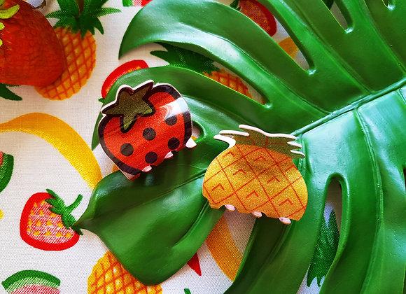 Presilha Frutinhas