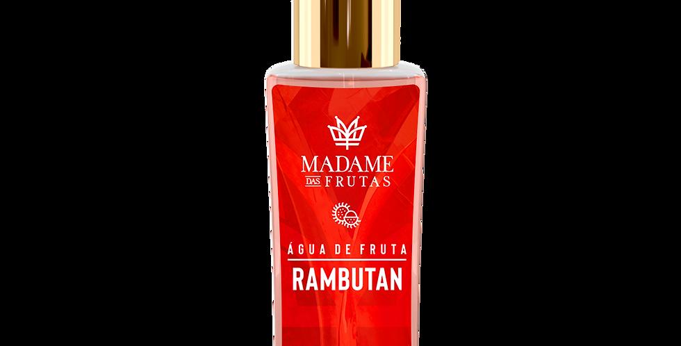 Body Splash Rambutan