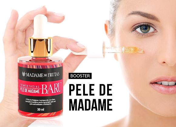 Primer Facial Pele de Madame