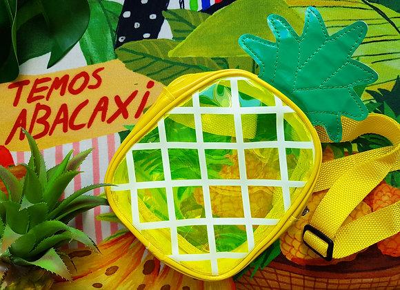 Pochete de Abacaxi