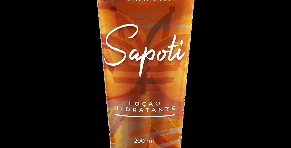 Loção Hidratante Sapoti
