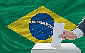 Voting in Brazil