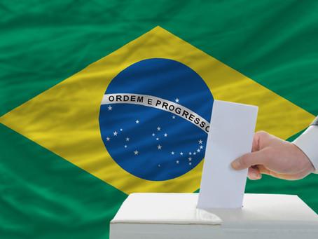 Sobre a polarização política-ideológica no Brasil