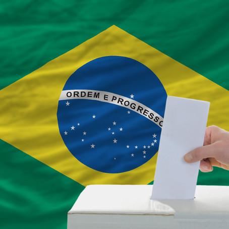 Eleições de Representantes de Sala (Ensino Fundamental - Anos Finais e Médio) - 1º Trimestre/2021