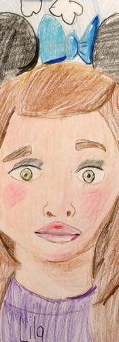 LILA, age 6